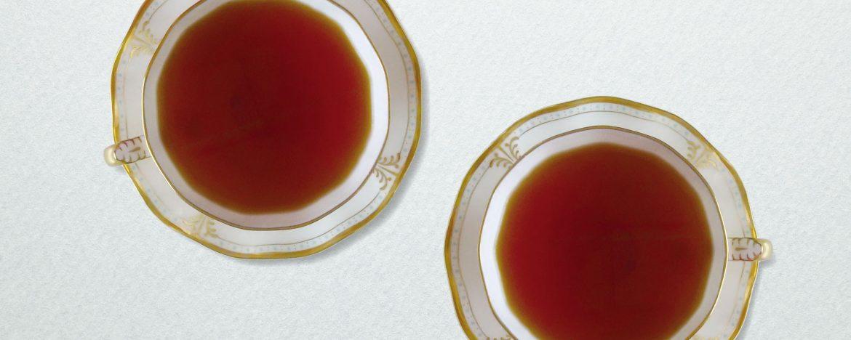 季節の新茶特別企画「ダージリンとアッサム」