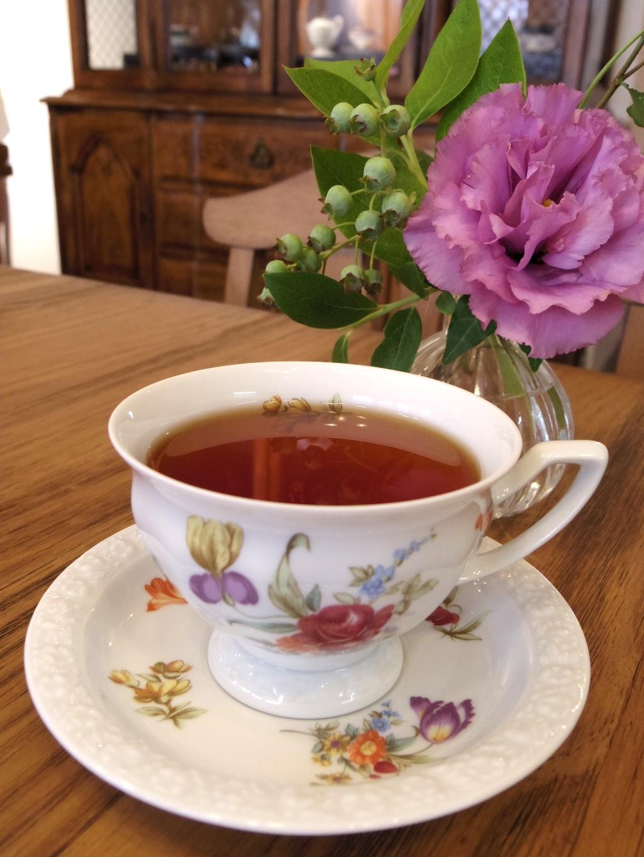 紅茶スクール「基礎コース」短期集中講座開催