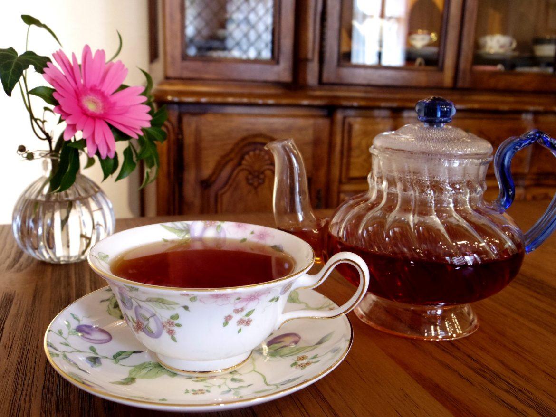 初心者のための「紅茶のいれ方実習講座」受講生募集中です