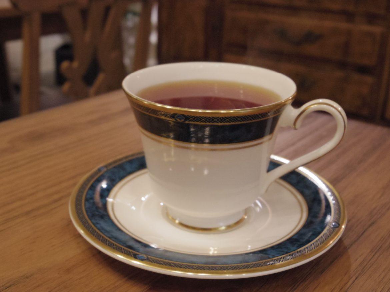 今年最後の新茶入荷しました!~セイロンウバ アイスラビー茶園