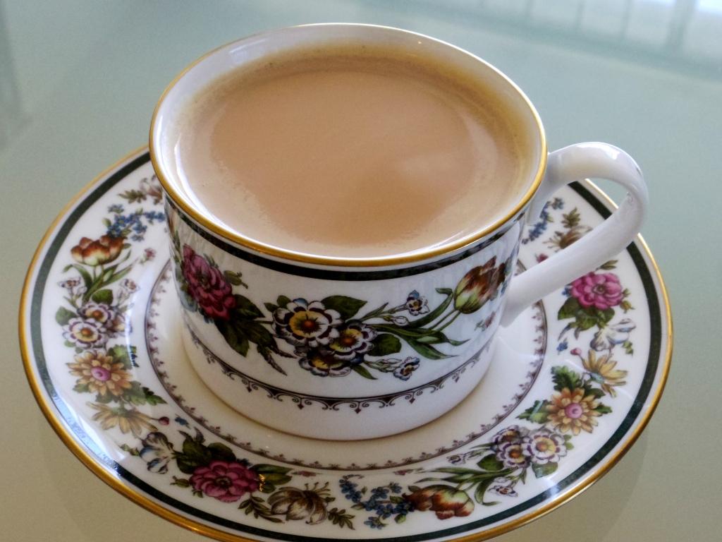 紅茶スクール テーマ講座「ロイヤルミルクティー講座」のご案内