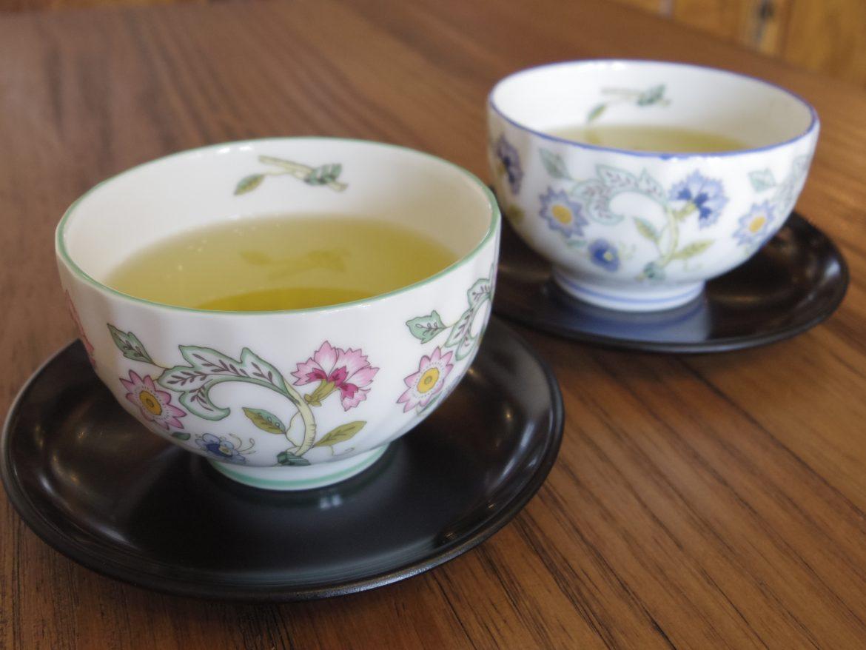 特別ゲスト講座「お茶屋のご主人から教わる日本茶の新茶講座」