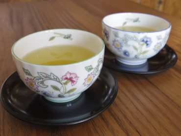 【空席わずか】特別ゲスト講座「お茶屋のご主人から教わる日本茶の新茶講座」ご案内
