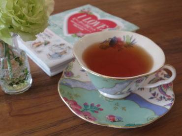 【参加者募集中】ピーターラビットのお茶会