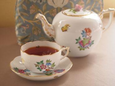 【新規講座・秋田市】「英国紅茶の世界~基礎コース」