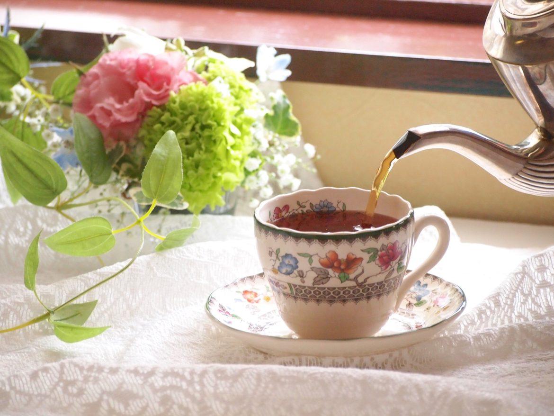 【満席になりました】紅茶スクール「基礎コース 集中講座」開催のお知らせ(3日間完結)